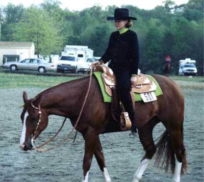 Ковбойская езда: история, основные принципы управления