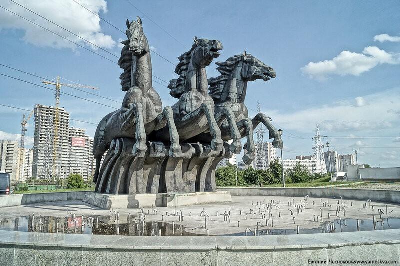 Конный клуб в москве битца сегодня что есть в ночных клубах могилева